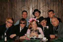 Hudebn�-�vestkov� festival Vizovick� Trnkobran� roztan�� kapela Kry�tof, Tom� Klus, Mandrage nebo T�i Sestry