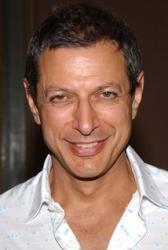 Herec Jeff Goldblum má hvězdu na Chodníku slávy