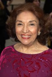 Hrala matku Tonyho Montanu. Miriam Colonová postavu prirovnala ku svojej mame