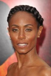 Jada Pinkett Smith denies shes a Scientologist