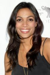 A little love on the campaign trail - Rosario Dawson dating Cory Booker