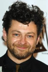 Andy Serkis: Could computers could replace actors?