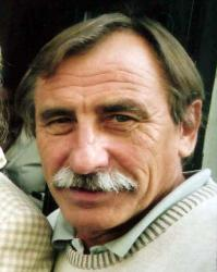 Pavel Zedníček (68): MRTVOLA V DOMĚ!