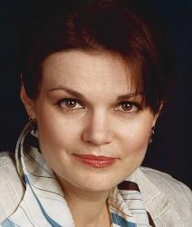 Simona Postlerov� (50) T�k� deprese z pr�ce!
