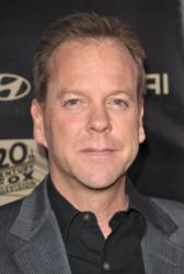 Kiefer Sutherland už tři roky tajně randí se Cindy Vel