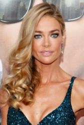Denise Richards thanks fans for spotting medical problem