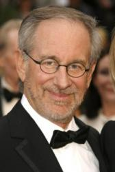 Steven Spielberg doing his first superhero movie