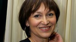 Petra �ernock�: P�ed sedmdes�tkou a po��d ko�ka!