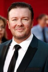 Je tu nový druh fašismu, mizí svoboda projevu, myslí si Ricky Gervais