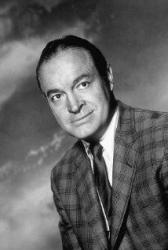 Bob Hope was determined to entertain American troops and give back to the country he loved, says daughter