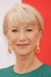 Helen Mirren wants to scrap the idea of beauty
