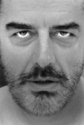 Pan Božský má knír a bradku: Je pro vás ještě sexy?!