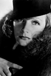 Greta Garbo: Letters reveal solitary life of Hollywood star