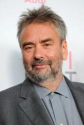 Luc Besson: French film director denies rape allegation