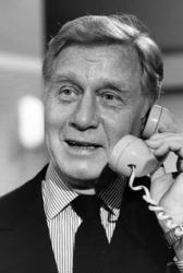 George Gaynes bol všestranný herec