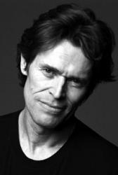 Im a gunslinger. A nomad: Willem Dafoe reflects on 40-year acting career