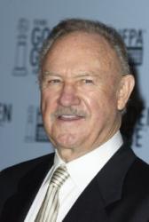 Drs��k Gene Hackman: Zbu�il bezdomovce! Br�nil �est sv� man�elky...