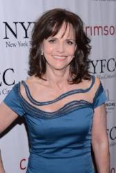 Sally Field says she was sexually abused by her stepfather in new memoir