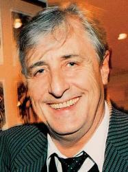Herec Soukup (66) zu��: Man�elce ukradli �ivotn� d�lo!