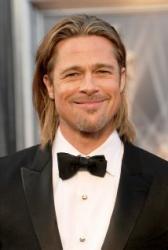 Brad Pitt gets birthday exception from Shania Twain