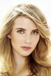 Emma Roberts sbalila Garretta Hedlunda