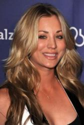 Kaley Cuoco says ex ruined the word marriage for her