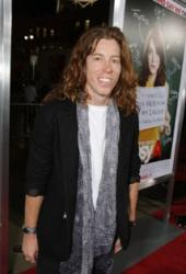 Shaun White sorry for Halloween costume