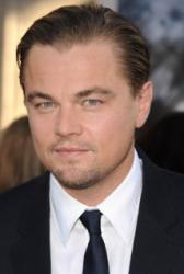 DiCaprio wants to save porpoises; Mexican President all ears