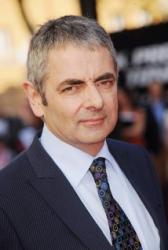 Rowan Atkinson: Nejsem žádný skutečný herec
