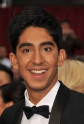 Milionář z chatrče Dev Patel si zahraje slavného Davida Copperfielda