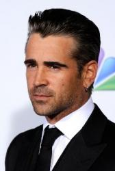 Herec Colin Farrell je po dvanácti letech opět v léčebně