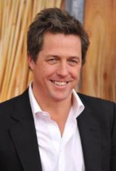 Hugh Grant je dvojnsobnm ttou: M syna!