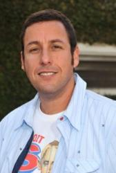 Adam Sandler: Wedding Singer turns wedding crasher