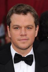 Matt Damon doesnt approve of Jimmy Kimmels hiatus