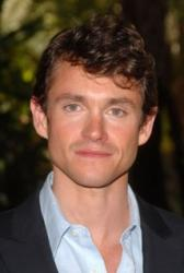 Hannibal &- Hugh Dancy Talks Playing Will (Interview)