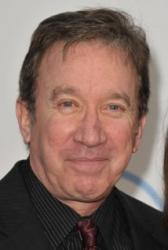 STILL STANDING?   Tim Allen may have new home for hit TV show