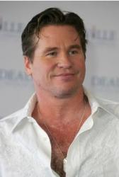 Val Kilmer excited for Top Gun 2