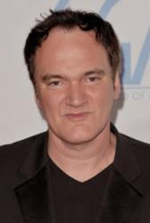 Tarantino je v Praze, nat��� tu hudbu pro sv�j nov� film