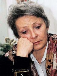 Děsivý pád Jany Štěpánkové (83): Úraz hlavy a ztráta paměti!