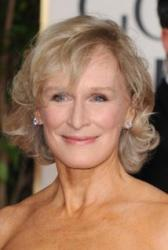 Glenn Close on playing The Wife and being a mother