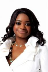Octavia Spencer plans on treating to see Black Panther
