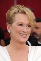 Herečka Meryl Streep se konečně stane babičkou