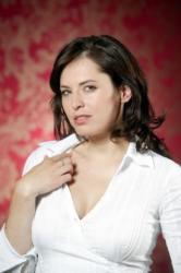 Barbora Kodetová: Sexy nohy jí zničily děti!