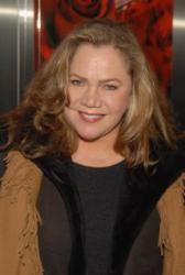 Kathleen Turner keeps the world guessing