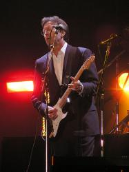 Eric Clapton: Im going deaf