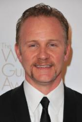 Morgan Spurlock says hes part of the problem