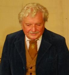 Ve věku 82 let zemřel člen Divadla Járy Cimrmana Bořivoj Penc