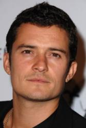 Orlando Bloom thinks baby with Katy Perry is his mini-me
