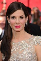 Sandra Bullock at Oceans 8: I never love the red carpet