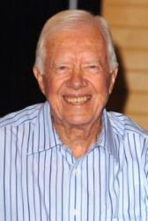 Will Carter help N. Korea captive?
